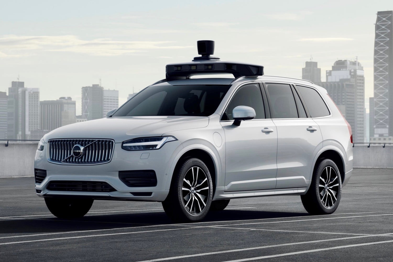 Self-drive Car - Its Impact on Economic System And Personal Life