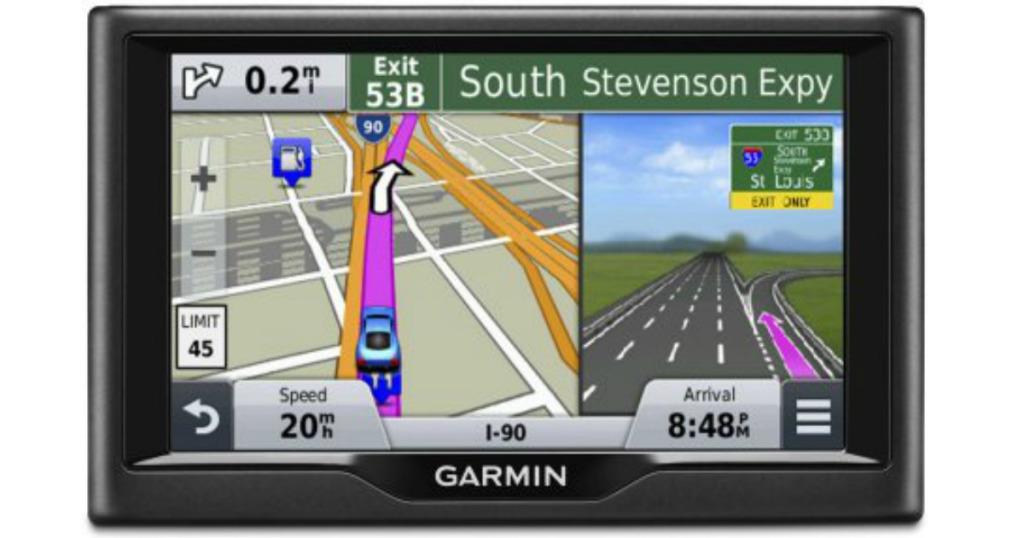 Gps Navigator Review
