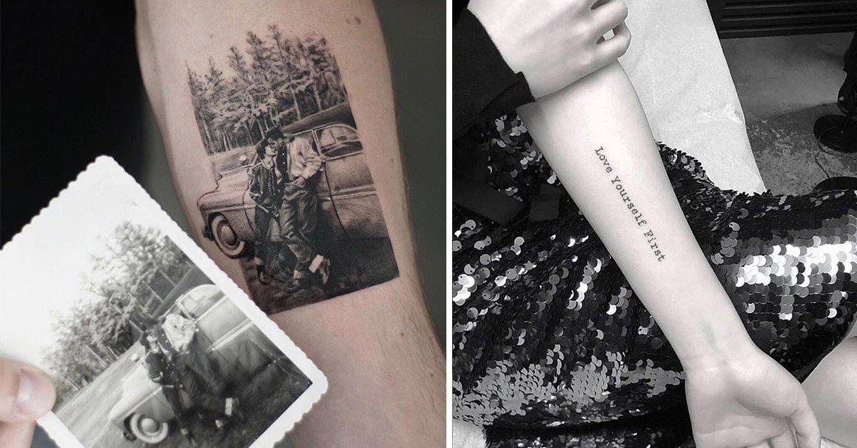 Online Tattoo Designers
