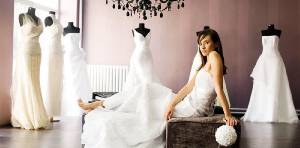 The Quest For Your Wedding Dress