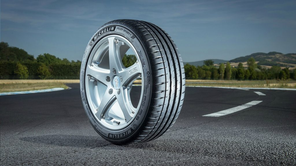 Top Types of Tyres For All Driving Situation