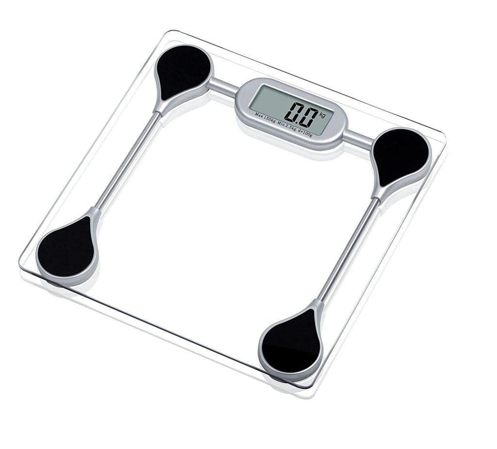 Best Digital Body Weight Scale