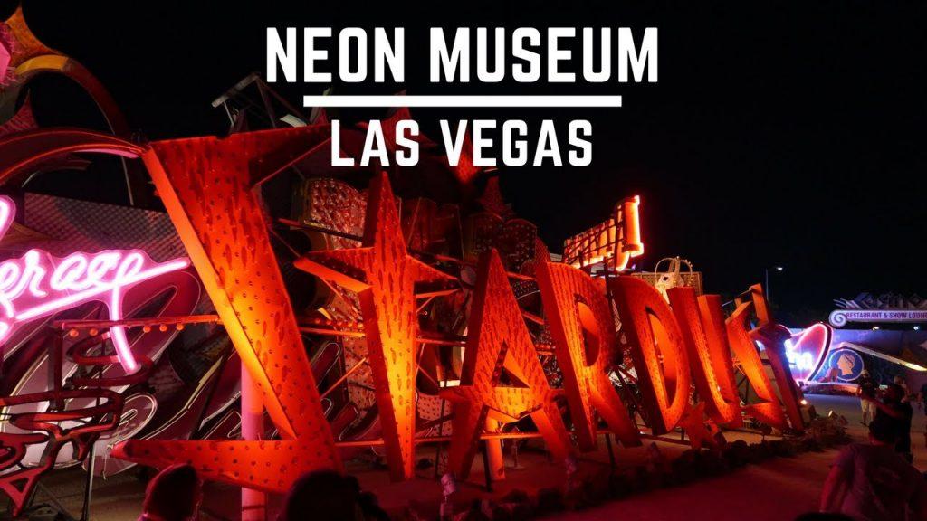 Neon Museum