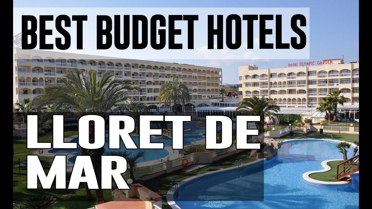 Hotels in Lloret De Mar
