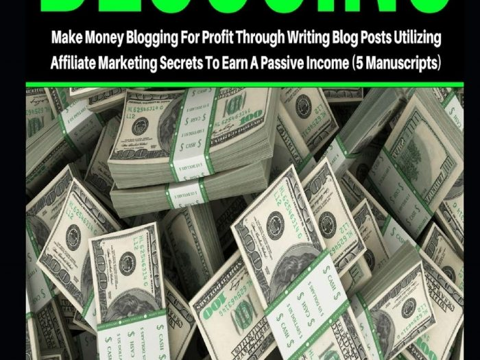 Make Money Writing - How to Earn Money With Blogs