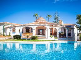 Spanish Villa for Vacations