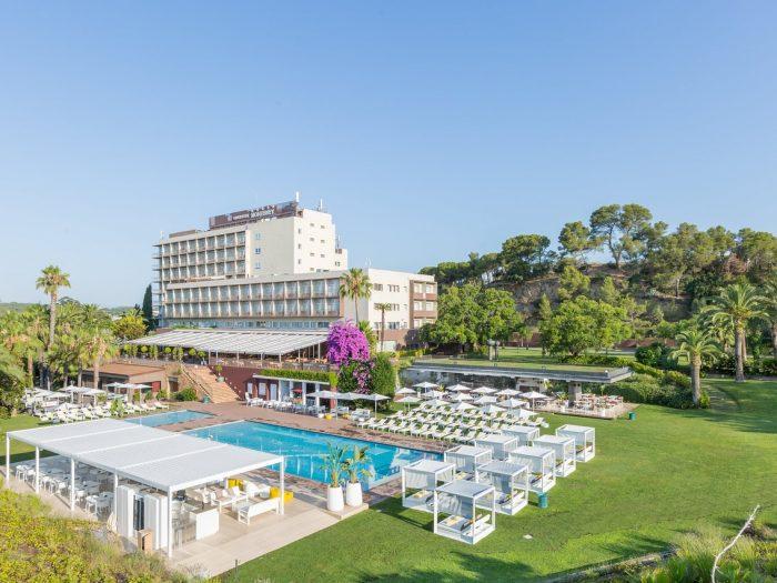 The Best Luxury Hotels in Lloret De Mar