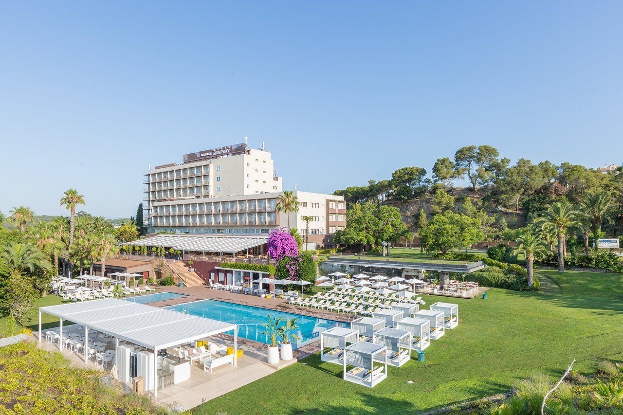 The Best Luxury Hotels in Lloret De Mar