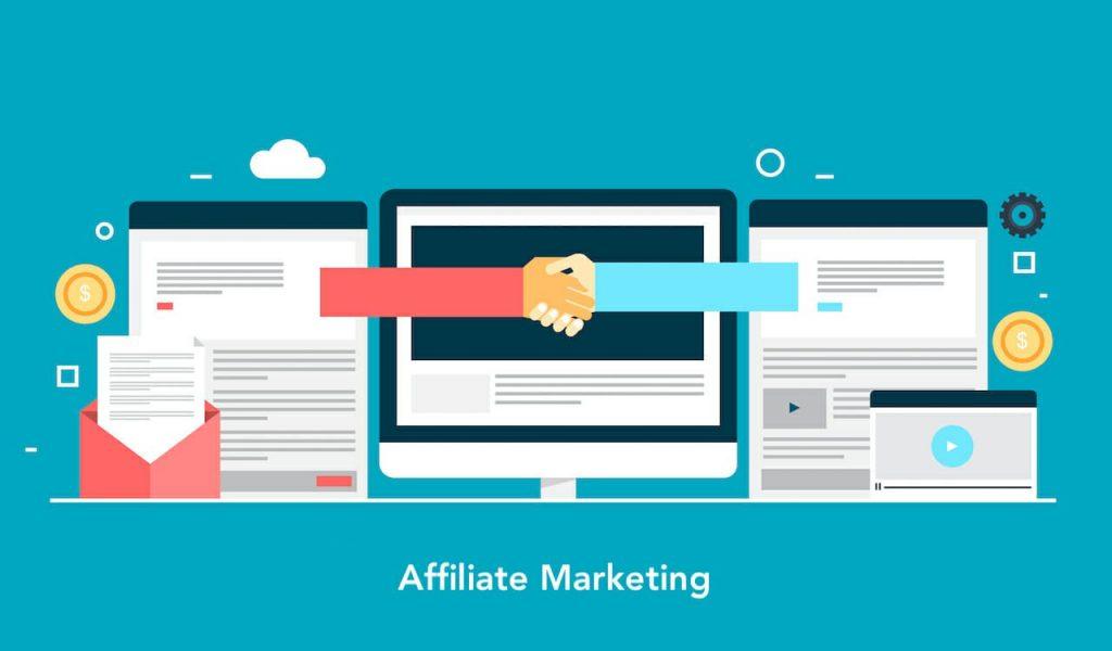 Affiliate Marketing Training Platform