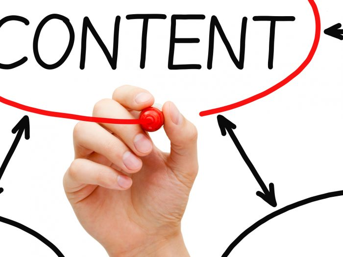 Advantages of Web Content Writing