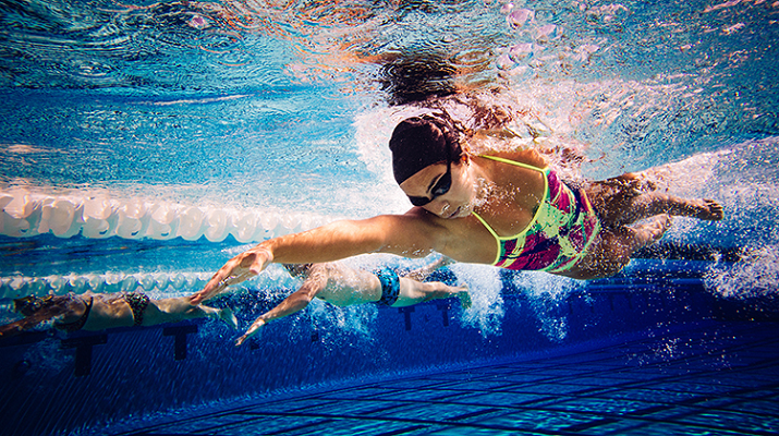 How To Improve Swimming