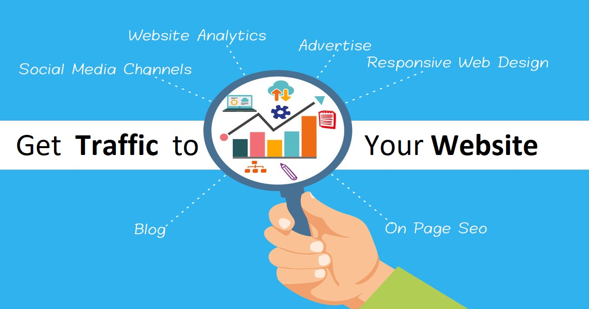get-Traffic-to-your-Website